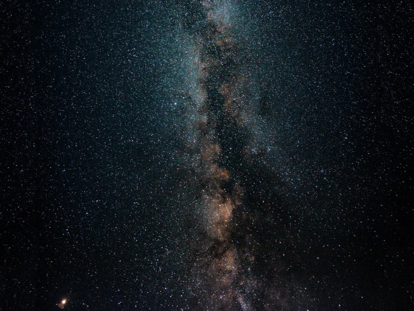 free PNG milky way, starry sky, stars, dark, space background PNG images transparent