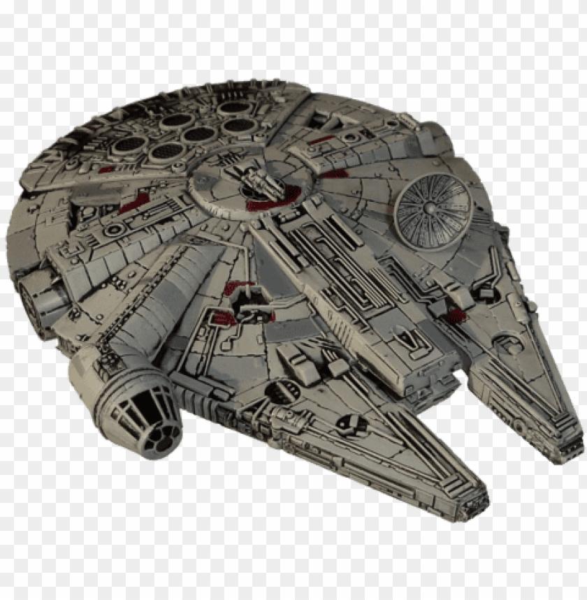 Millennium Falcon Star Wars Transparent Images Star Wars X Wing