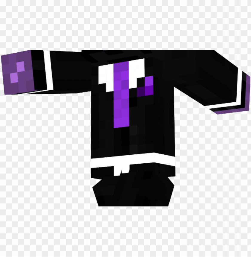 Minecraft Enderman In A Suit Skin Softland Hot Trending