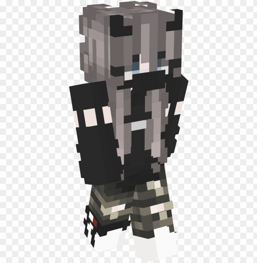 minecraft girl skins, minecraft stuff, minecraft ideas - female minecraft ski PNG image with transparent background@toppng.com