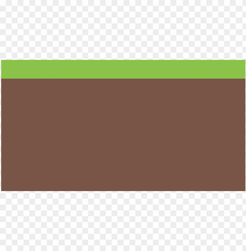 free PNG minecraft grass block - orange PNG image with transparent background PNG images transparent