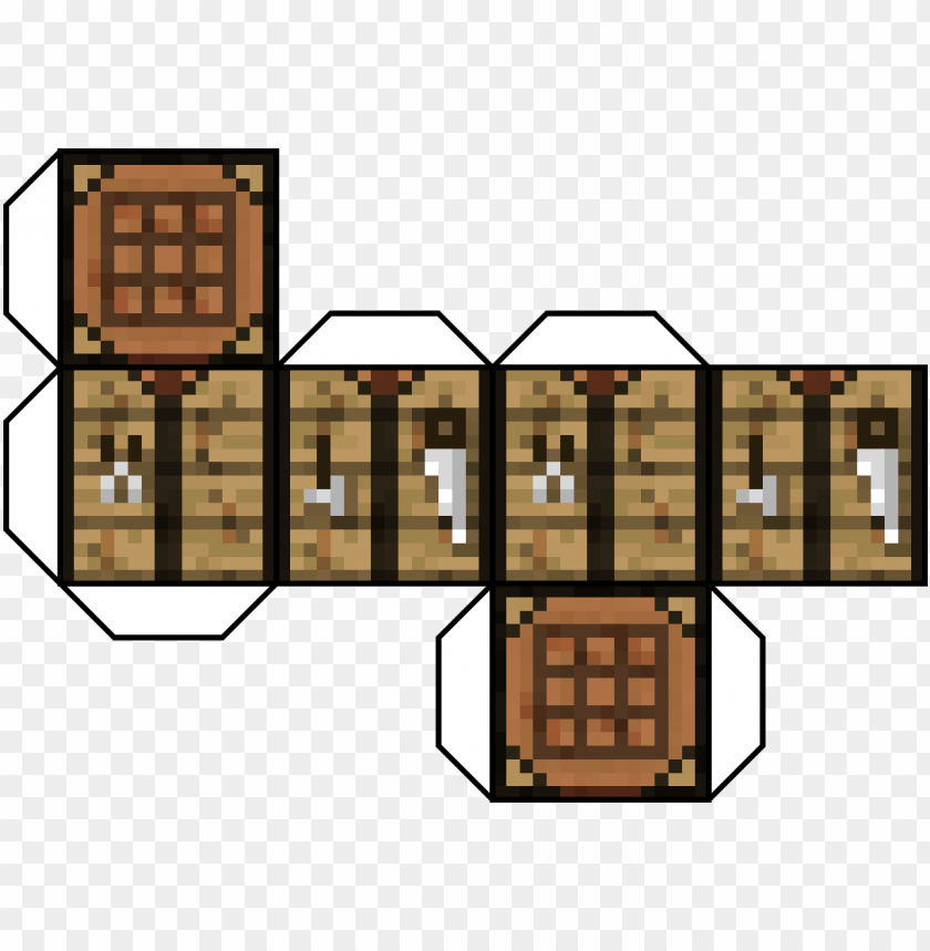 minecraft herobrine PNG image with transparent background@toppng.com