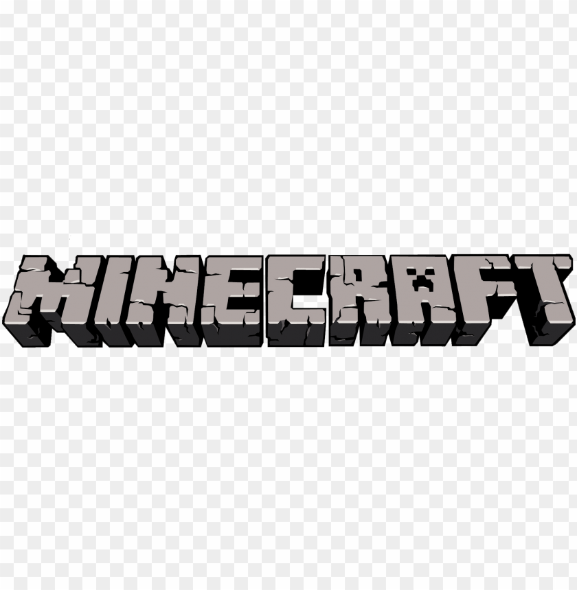 Minecraft Logo Png Free Png Images Toppng