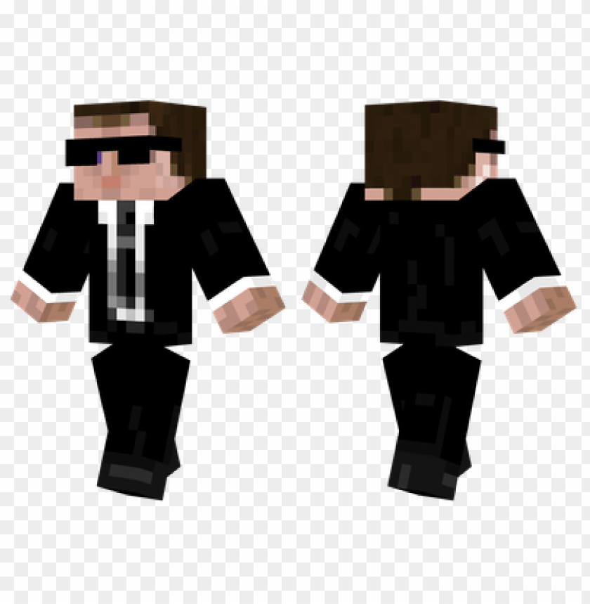free PNG minecraft skins agent smith skin PNG image with transparent background PNG images transparent