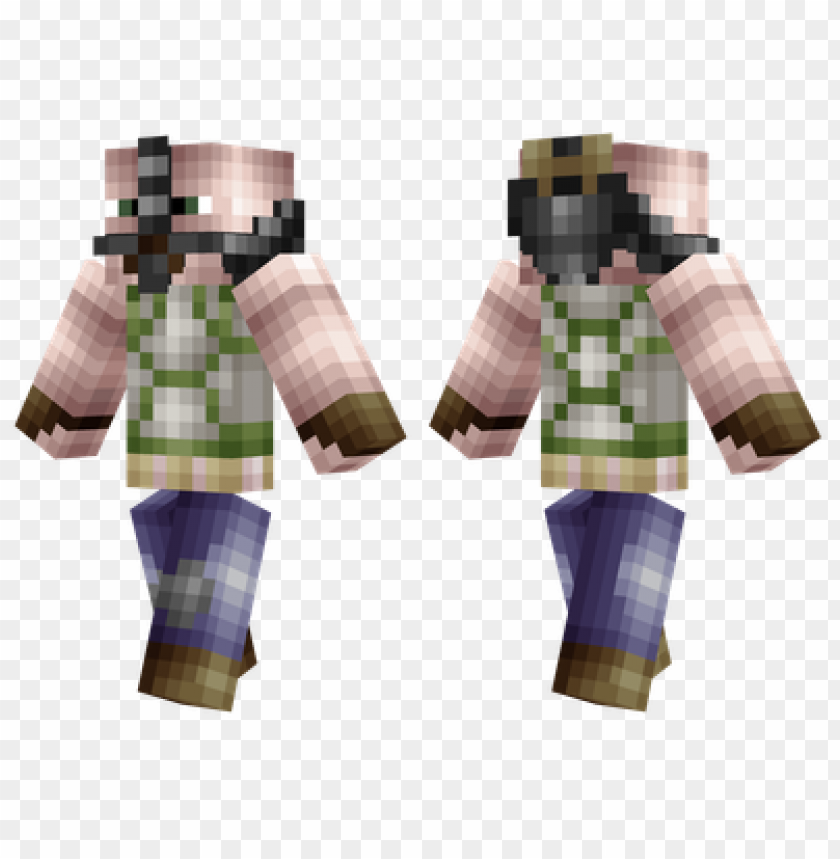 minecraft skins bane skin PNG image with transparent background@toppng.com