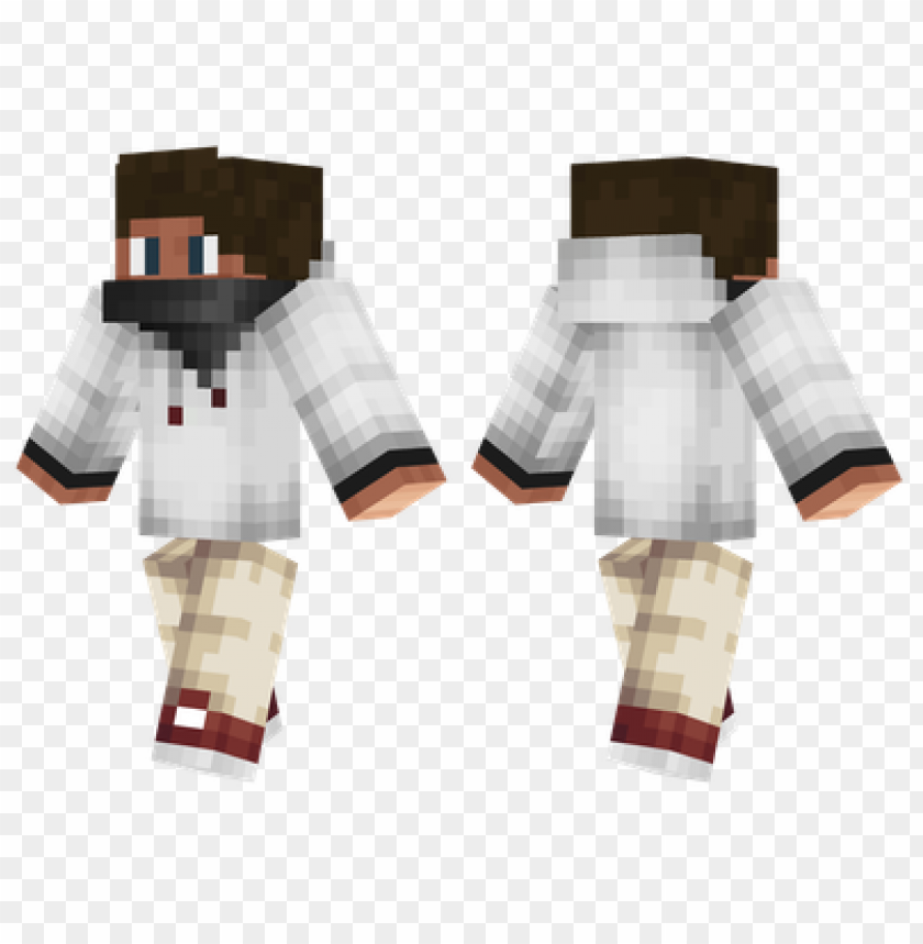 Minecraft Skins Boy Hoodie Skin Png Image With Transparent Background Toppng