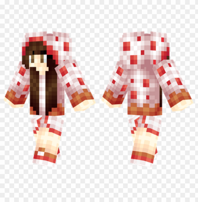 minecraft skins cake girl skin PNG image with transparent background@toppng.com