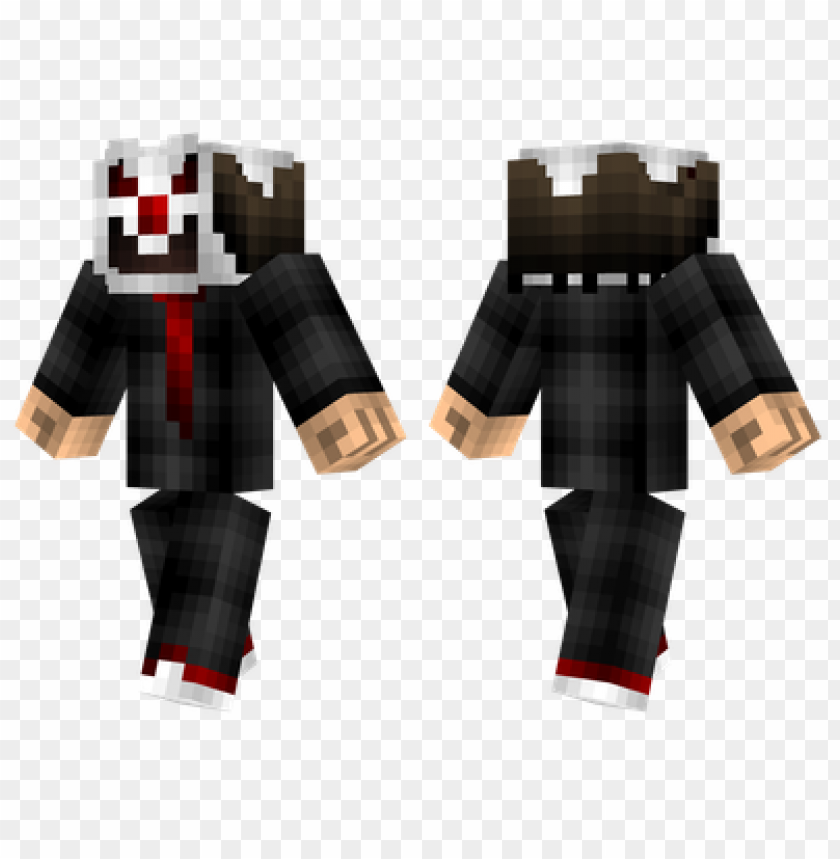 free PNG minecraft skins clown skin PNG image with transparent background PNG images transparent
