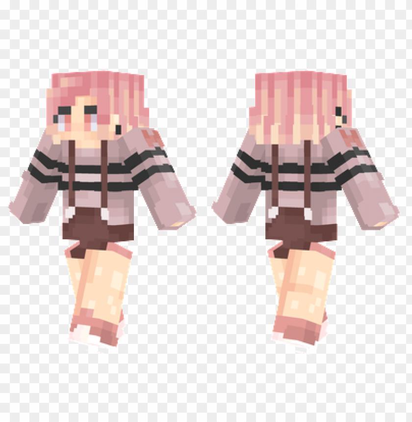 free PNG minecraft skins dusky rose skin PNG image with transparent background PNG images transparent