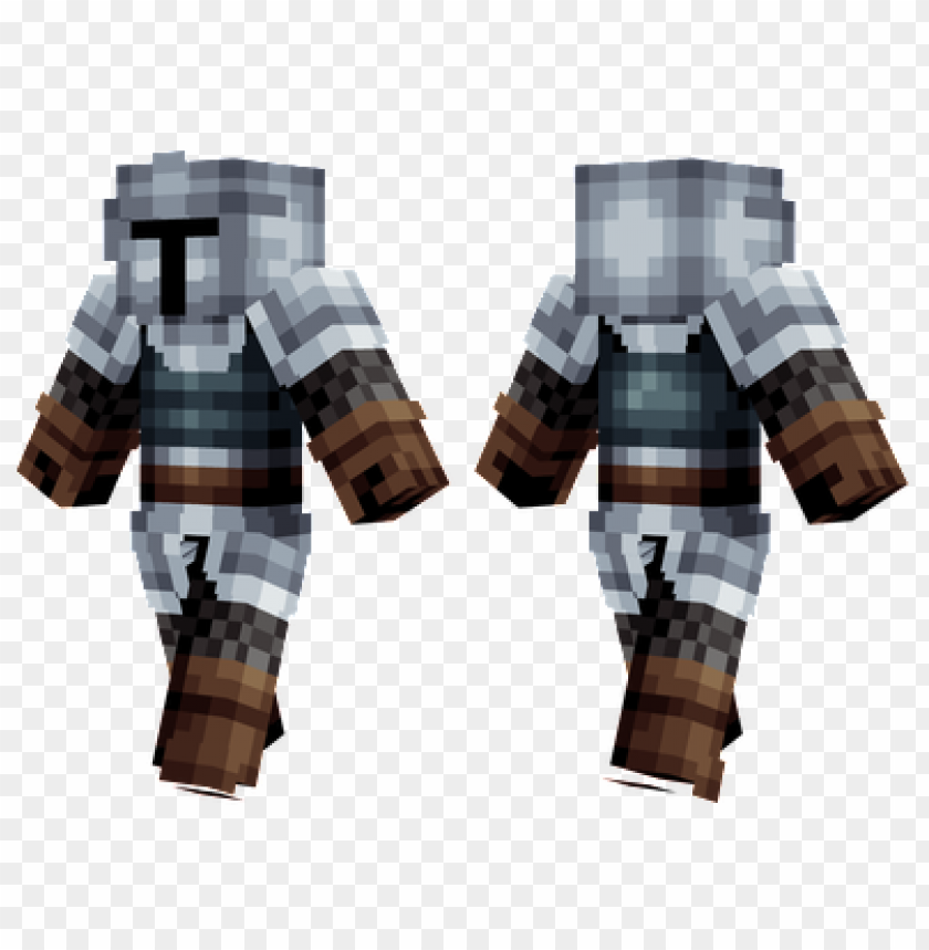 minecraft skins guard skin PNG image with transparent background@toppng.com