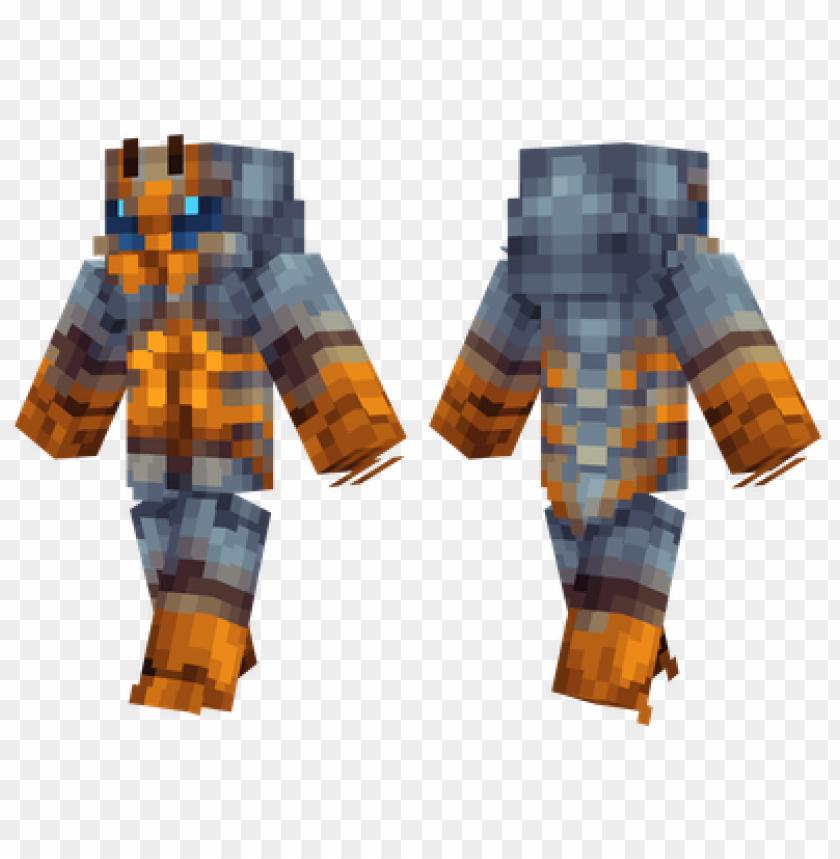free PNG minecraft skins horton skin PNG image with transparent background PNG images transparent