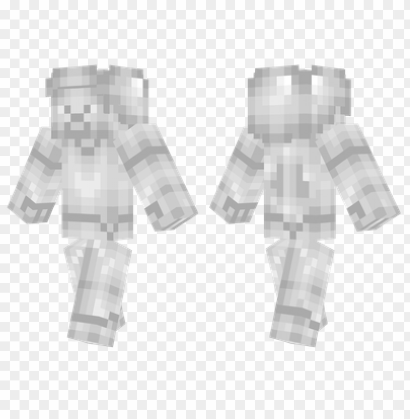 Minecraft Skins Iron Steve Skin Png Image With Transparent Background Toppng