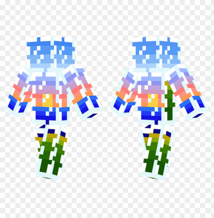 free PNG minecraft skins minecraft sunset skin PNG image with transparent background PNG images transparent