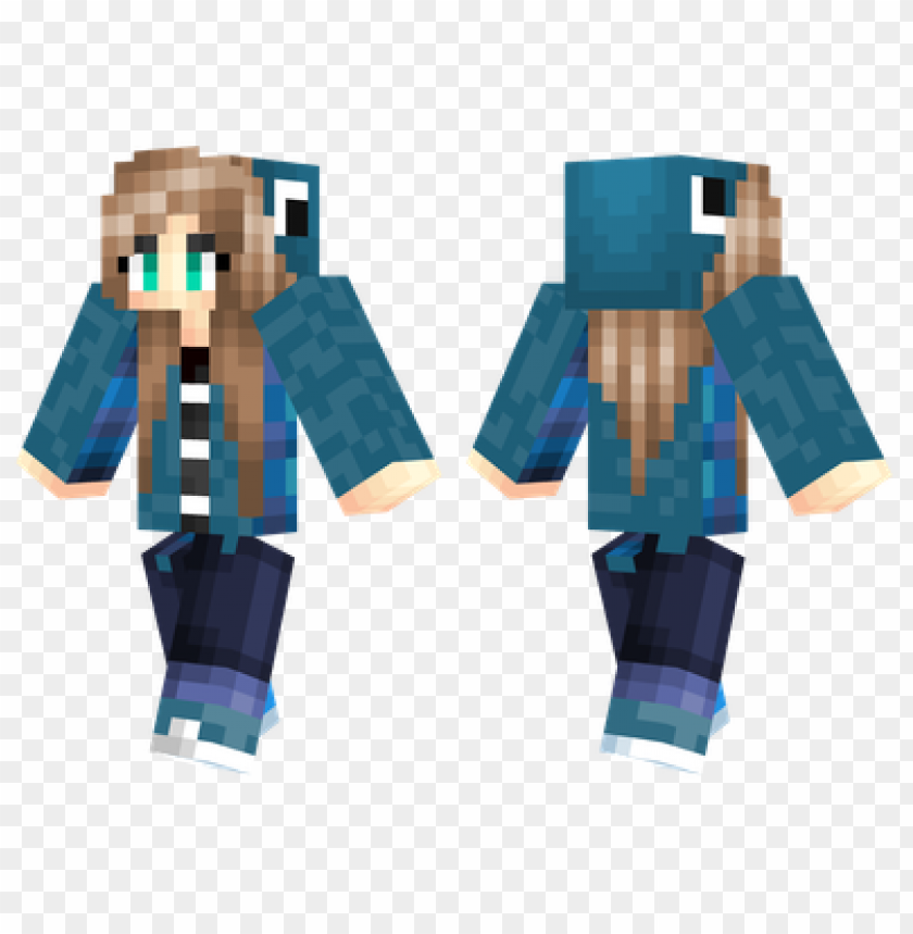 free PNG minecraft skins squid girl skin PNG image with transparent background PNG images transparent