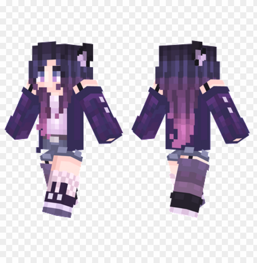 Minecraft Skins Twilight Wolf Skin Png Image With Transparent Background Toppng