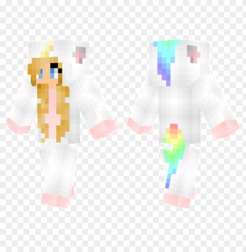free PNG minecraft skins unicorn skin PNG image with transparent background PNG images transparent