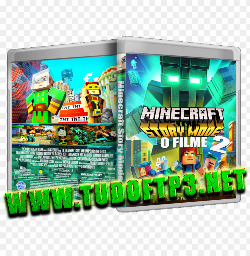 free PNG minecraft story mode vol - 2018 PNG image with transparent background PNG images transparent