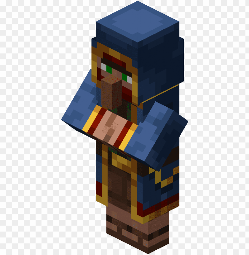 free PNG minecraft wandering trader PNG image with transparent background PNG images transparent
