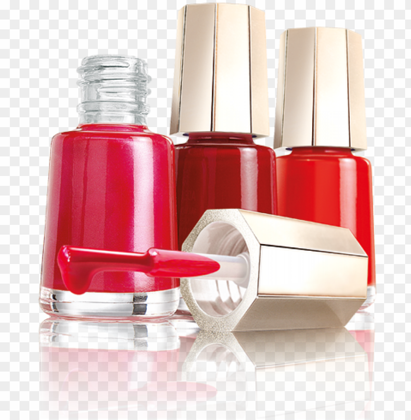 free PNG mini color nail polish - preparation of nail polish PNG image with transparent background PNG images transparent