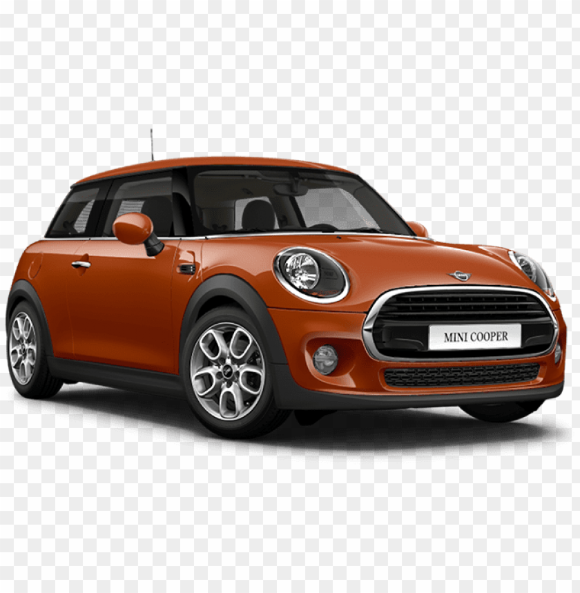 Mini Cooper Dimensions >> Mini Cooper Dimensions Png Image With Transparent Background