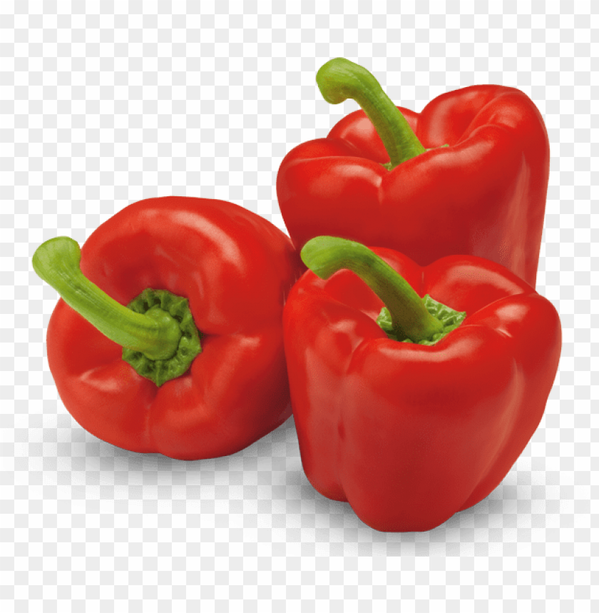 free PNG mini sweet bell peppers png graphic transparent - red bell pepper PNG image with transparent background PNG images transparent