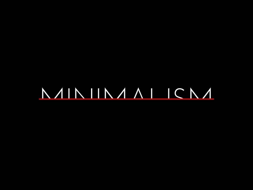 free PNG minimalism, inscription, line, letters background PNG images transparent