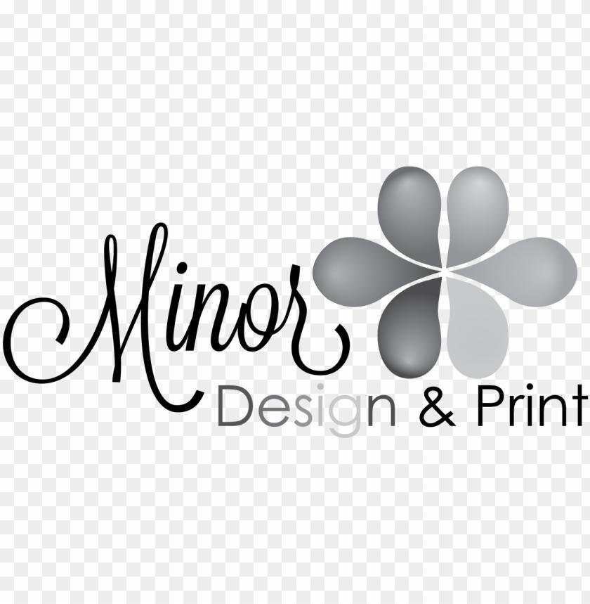 free PNG minor design & print logo - quinceañera PNG image with transparent background PNG images transparent