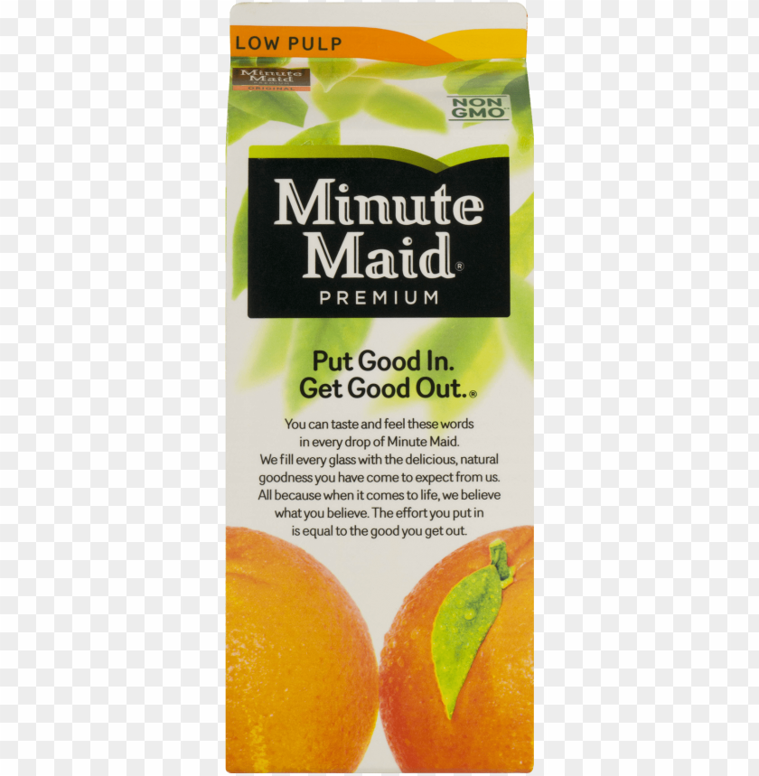 free PNG minute maid, premium orange juice original, 59 fl - minute maid orange juice PNG image with transparent background PNG images transparent