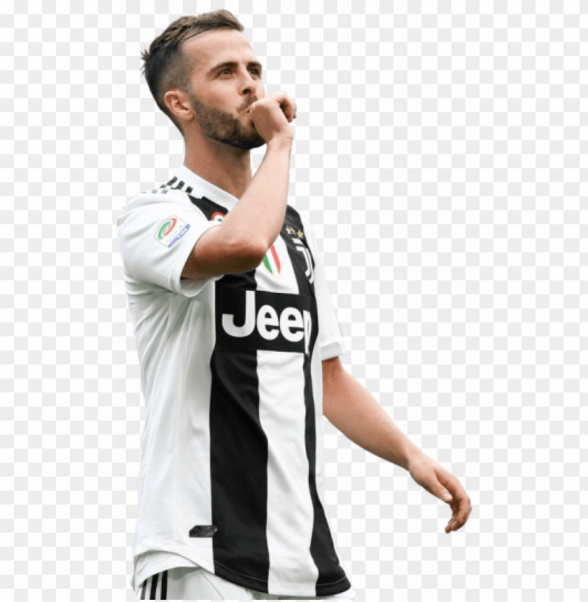 Download miralem pjanic png images background@toppng.com