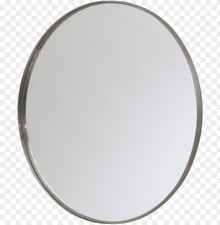 Mirror Png Transparent Background Glass Circle Png Image With Transparent Background Toppng