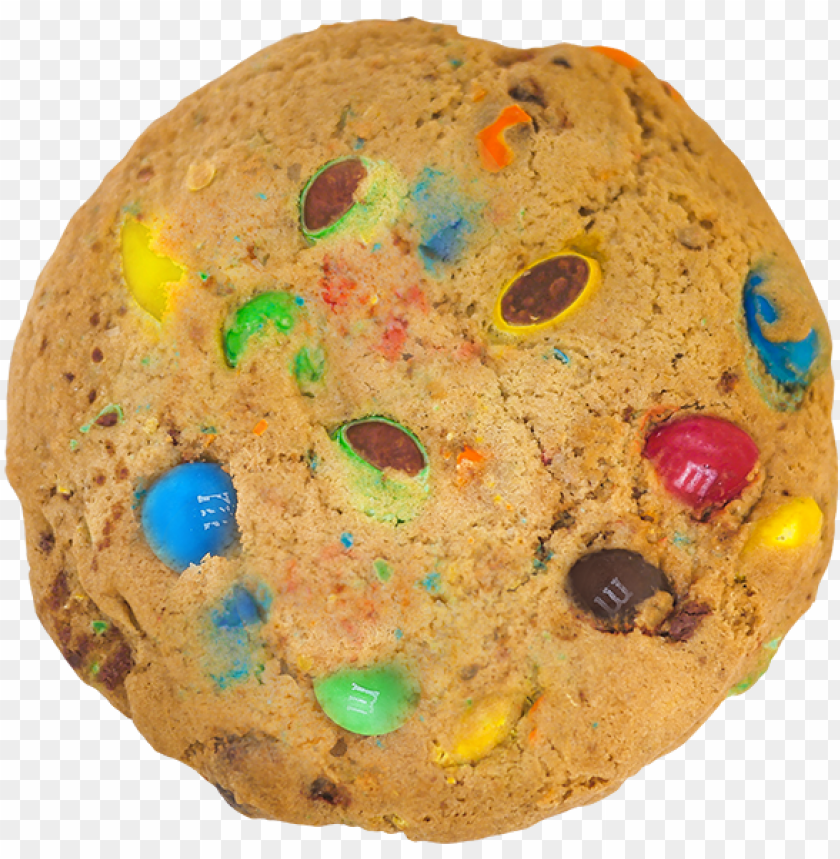 M M Cookie Png M M Cookie Png Image With Transparent Background Toppng