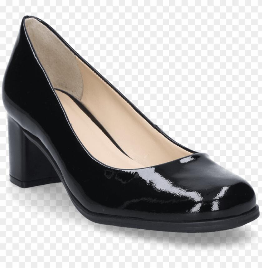free PNG model sepatu high heels hitam PNG image with transparent background PNG images transparent