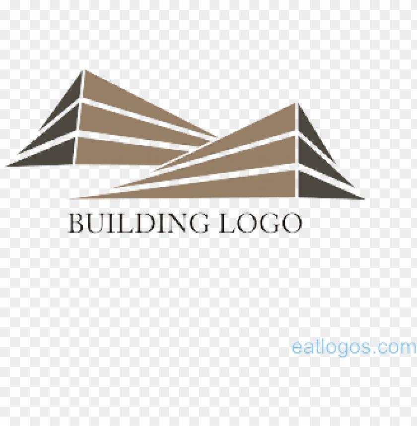 free PNG modern building logo vector design download - building logo vector PNG image with transparent background PNG images transparent