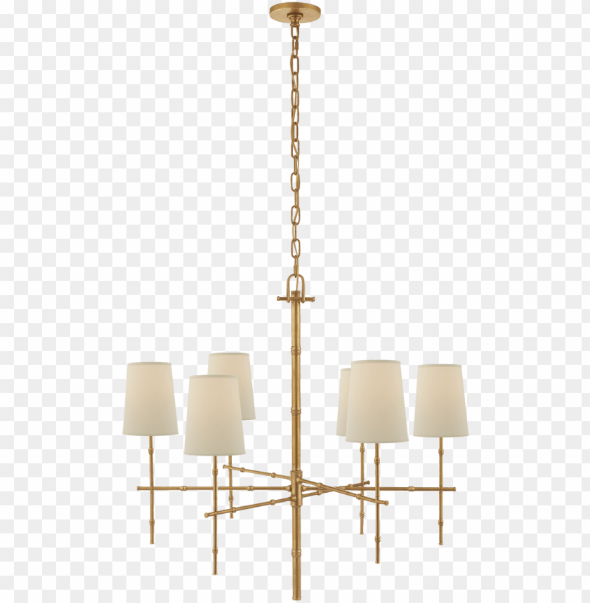 free PNG modern chandelier png - grenol bamboo chandelier PNG image with transparent background PNG images transparent
