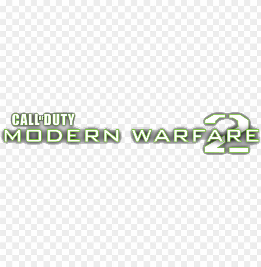 Modern Warfare 2 Logo Png Clip Stock Call Of Duty Mw2 Png Image With Transparent Background Toppng