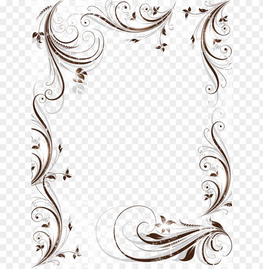 free PNG molduras de casamento, molduras para convites de casamento, - marcos para invitaciones de boda PNG image with transparent background PNG images transparent