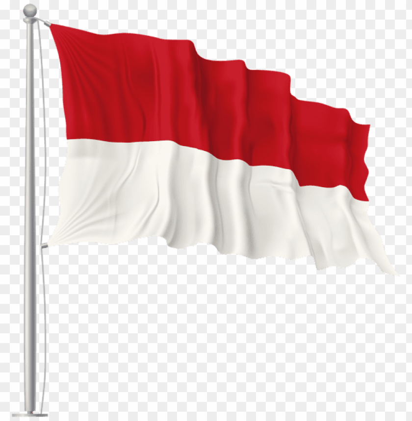 free PNG Download monaco waving flag clipart png photo   PNG images transparent