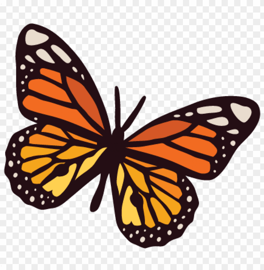 free PNG monarch butterfly svg cuts scrapbook cut file cute - free butterfly svg cut files PNG image with transparent background PNG images transparent
