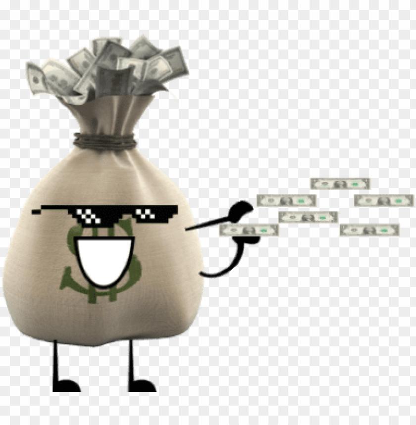 free PNG money bag - bag of money PNG image with transparent background PNG images transparent