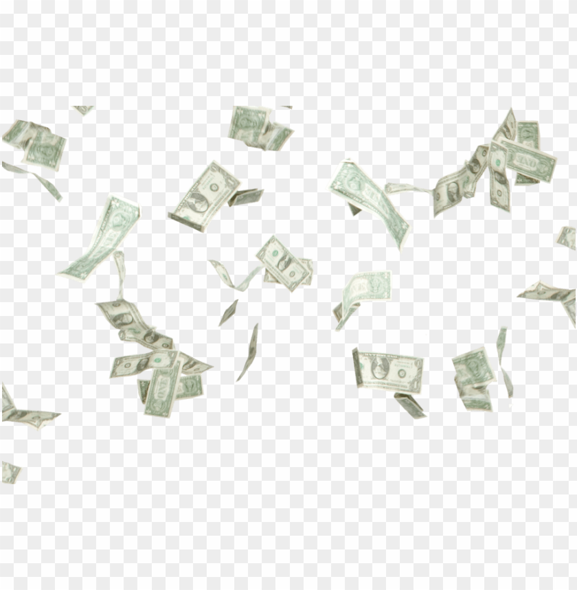 free PNG money falling down png - falling money png gif PNG image with transparent background PNG images transparent