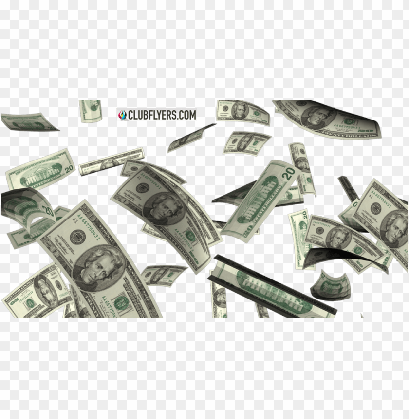 Money Rain Png Clip Black And White Making It Rain Gif Transparent Png Image With Transparent Background Toppng