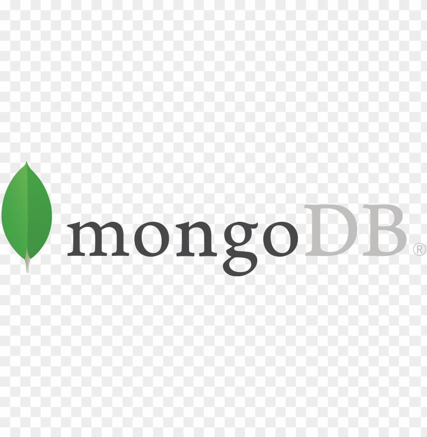 mongo database PNG image with transparent background@toppng.com