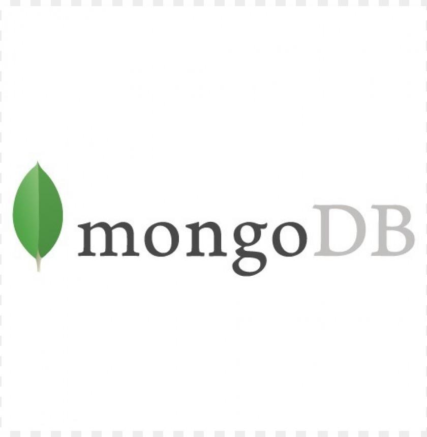 free PNG mongodb logo vector PNG images transparent