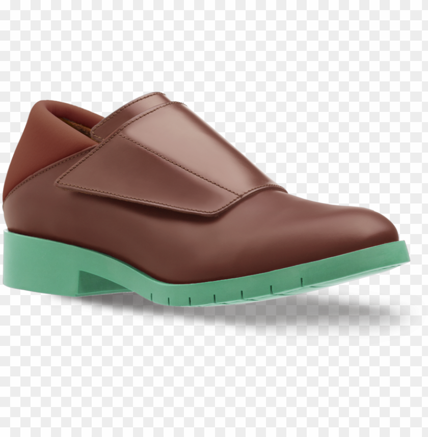 free PNG monk hobbes - slip-on shoe PNG image with transparent background PNG images transparent
