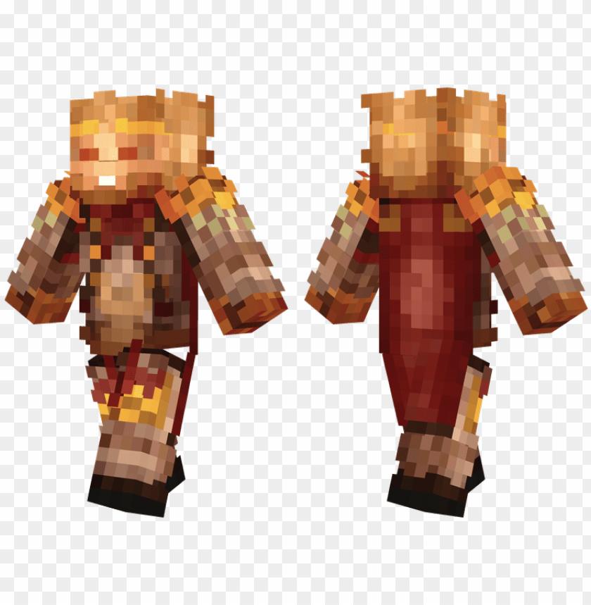 free PNG monkey king - spartan warrior minecraft ski PNG image with transparent background PNG images transparent