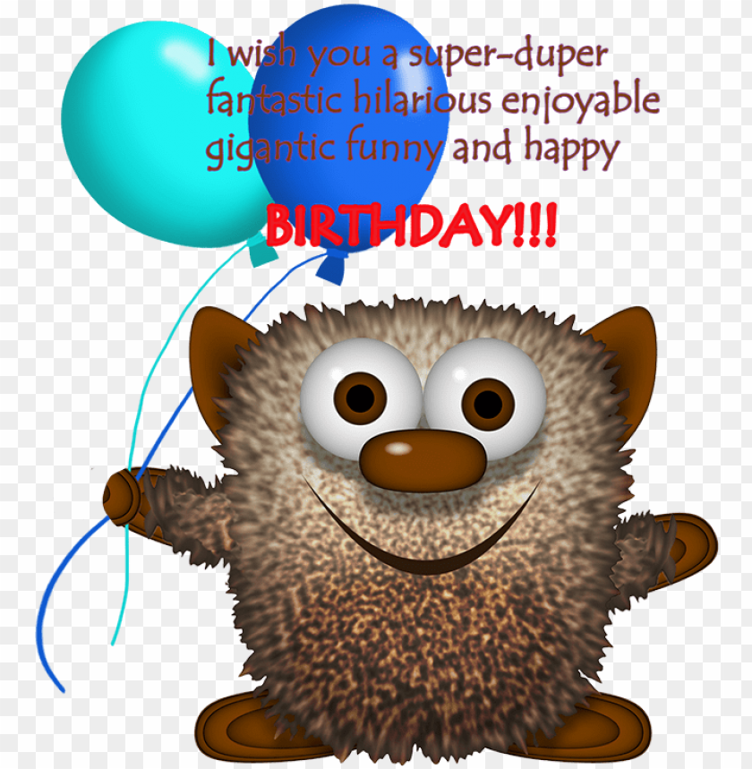 Monster Birthda Clipart Greeting Monster Birthday Birthday Greeting Happy Birthday Clip Art Png Image With Transparent Background Toppng