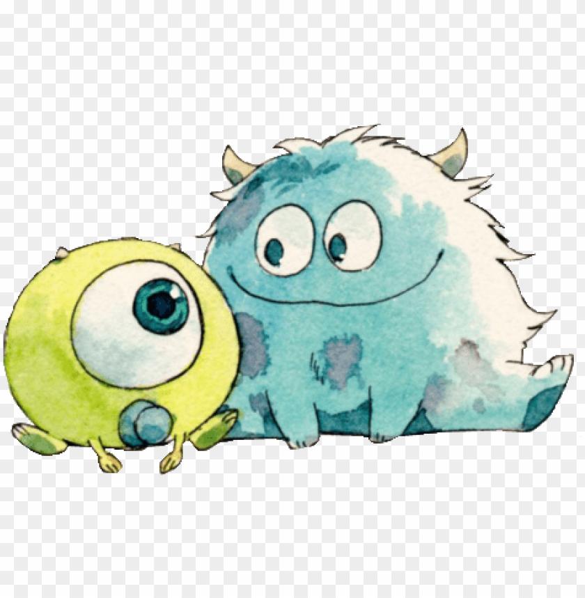 free PNG monster inc de bebes PNG image with transparent background PNG images transparent