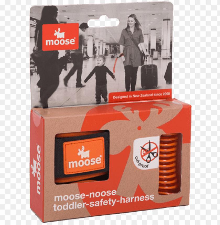 free PNG moose noose toddler safety harness > cut-proof - moosenoose toddler safety harness - red PNG image with transparent background PNG images transparent
