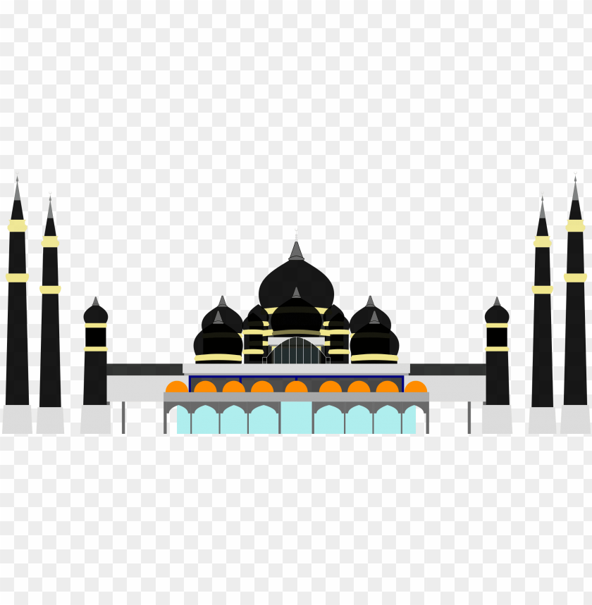 free PNG mosque png free download - masjid PNG image with transparent background PNG images transparent