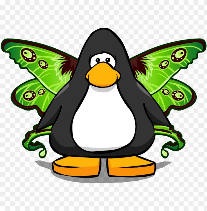 free PNG moth wings on player card - club pengui PNG image with transparent background PNG images transparent